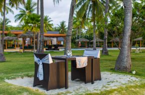 Lomani Island Resort - Eat - Gallery