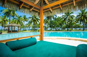 Lomani Island Resort - Gallery